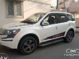 Photo Mahindra XUV500 2011-2015 Sportz