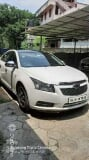 Photo Chevrolet Cruze LT