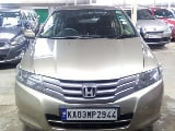Photo Used Honda CR-V (2007 - 2011) 2.4