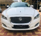 Photo Jaguar XJ 2013-2015 3.0L Premium Luxury
