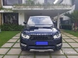 Photo Land Rover Range Rover Sport 3.0 Petrol HSE