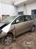 Photo Toyota Innova 2.0 GX Petrol 8 Seater BS IV