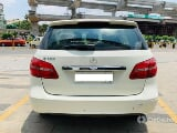 Photo Mercedes-Benz B-Class B180