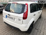 Photo Ford Figo Trend Diesel